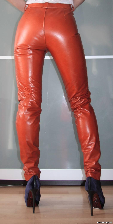 Женские брюки на алексеевской
